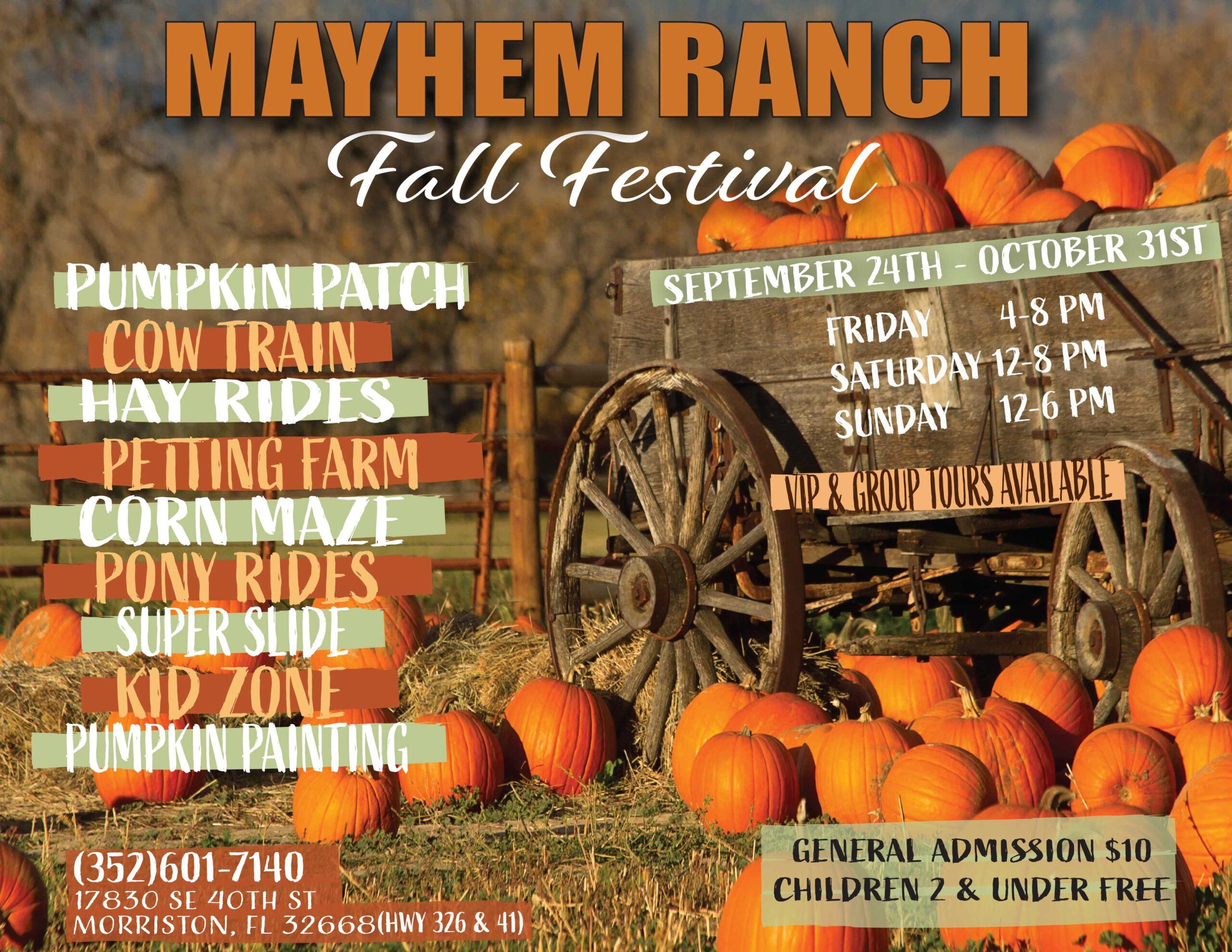 Mr Fall Festival Ad 2 Scaled - Mayhem Ranch